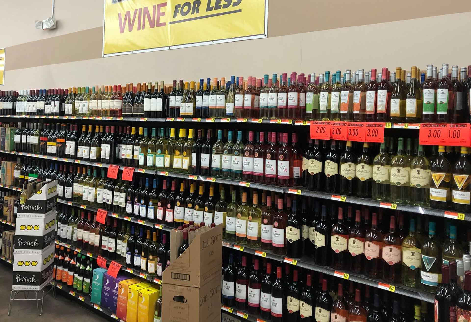 beer-and-wine-department